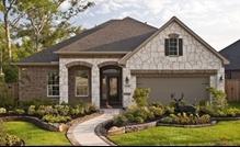 Village Builders - Oakhurst at Kingwood - Houston
