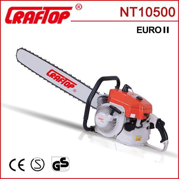 105cc 070 dolmar chainsaw for logging and big tree cutting