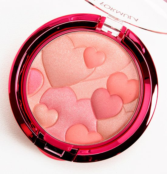 Physicians Formula Natural Happy Booster Glow & Mood Boosting Blush Review, Photos, Swatches