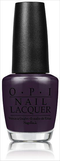 OPI Miss You-niverse OPI from the Miss Universe 2013 Collection (Click through to see the official press release & more promo pictures!)