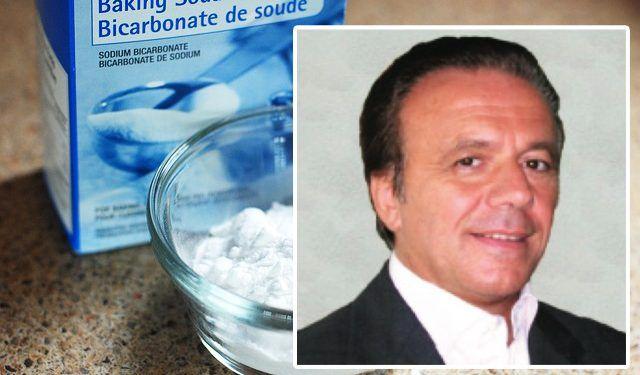 Découvrez ce traitement incroyable du cancer grâce au bicarbonate de soude selon le docteur italien Tulio Simoncini...