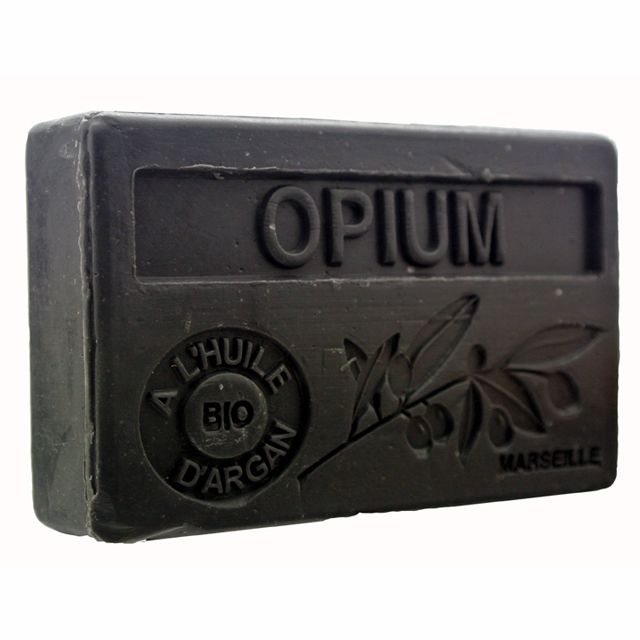 They are enriched with Argan oil which is rich in vitamin E and anti-oxidants to help deeply nourish the skin. 100g #Opium #poppy #ArganOil #Soap This soap feeds your skin thoroughly and leaves it soft, hydrated and delicately scented. http://www.thefrenchshoppe.com.au/shop/opium-argan-oil-soap.html