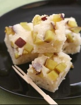 「生姜が香る!サツマイモの甘酒蒸しパン」maco | お菓子・パンのレシピや作り方【corecle*コレクル】