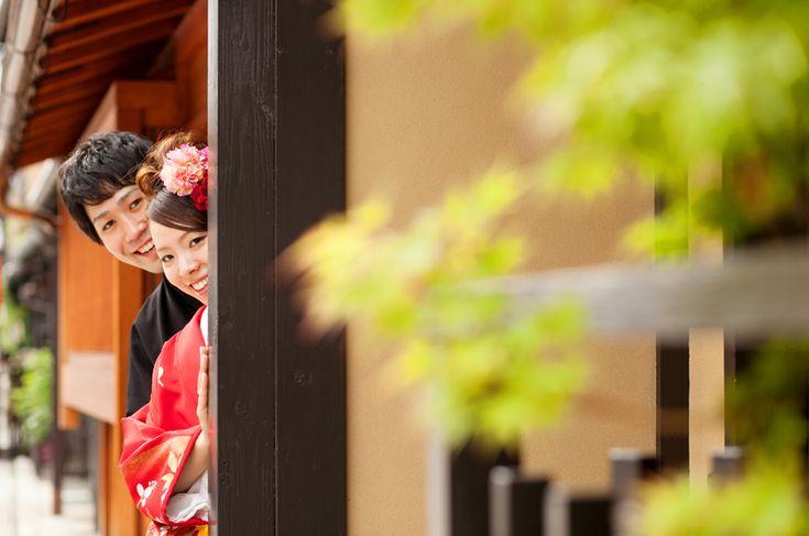 楽しいの京都前撮り08