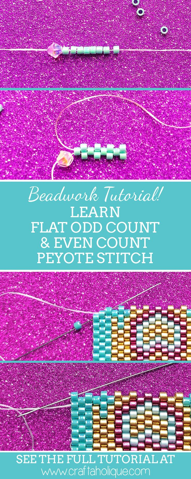 The Best Beading Books for Beginner and Intermed ...