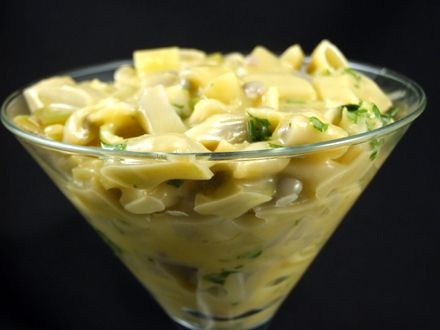Salata+de+pastai+cu+maioneza