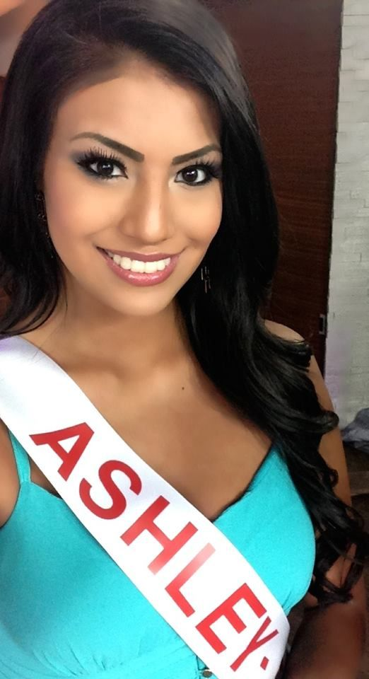 Ashley Callingbull(Actress - Model - Motivational Speaker) - Cree First Nations woman from the Enoch Cree Nation in the province of Alberta