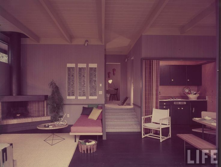 1950 s california modern homes