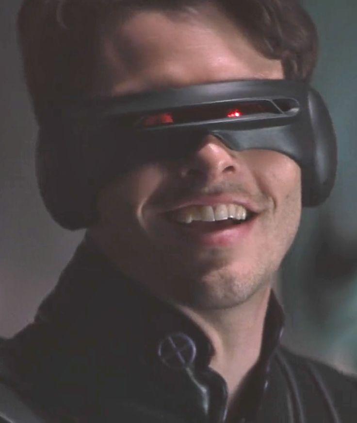 X Men Cyclops James Marsden 753 best images about ...