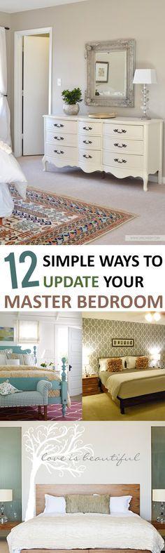 442 best Bedroom Ideas images on Pinterest Bedrooms Bedroom