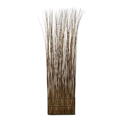 WILLOW TWIG PANEL 74 - BROWN