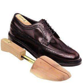 Men s Cedar Shoe Tree M N A Unknown $19 99