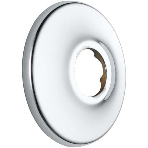Delta RP6025 Shower Arm Flange (Brilliance Stainless)