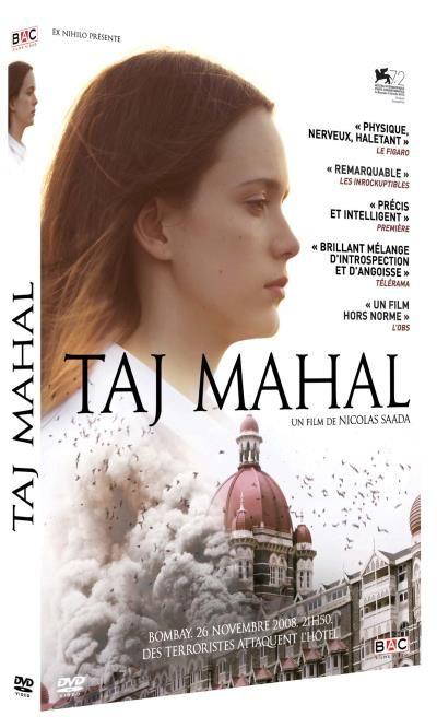 Critique de Taj Mahal de Nicolas Saada, disponible en DVD le 5 avril via Bac Films. Il est d'ailleurs présenté au Festival du Film en Australie.