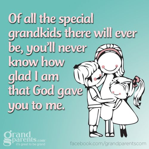 Jayden & Marley, I am grateful to be your grammy. I thank God everyday for both of you!