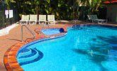 Bayview Waters - Saltwater Swimming Pool - Affordable Gold Coast Accommodation