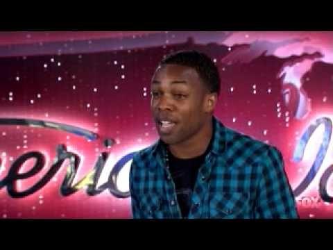 American Idol - Audition - Todrick Hall