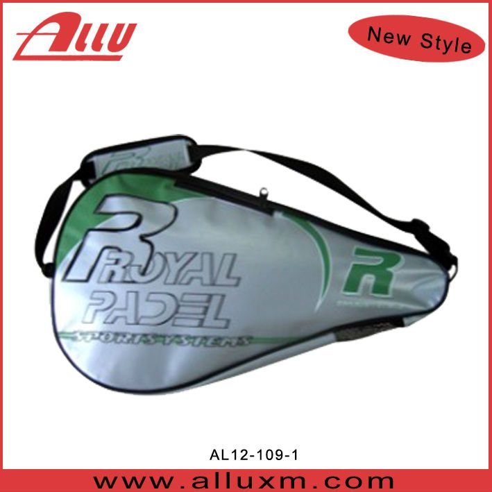 2013 Best padel tennis bag beach tennis bag