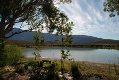 Good Hope Farm, pet friendly, near Robertson