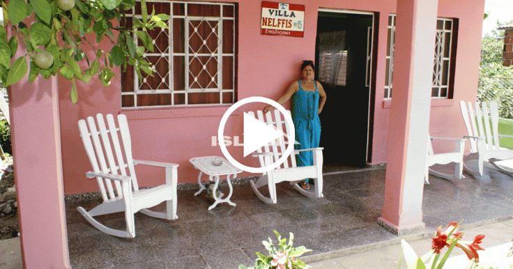 Cada año son más los turistas extranjeros que escogen para pernoctar en sus vacaciones en Cuba las casas particulares ycada vez son más y mejores las ofertasde hostales y cuartos de rentas que proponen los cubanos, ubicados en zonas estratégicas y a precios de enorme conveniencia.