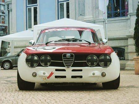 #AlfaRomeroGTAm. Alfa RomeoCars