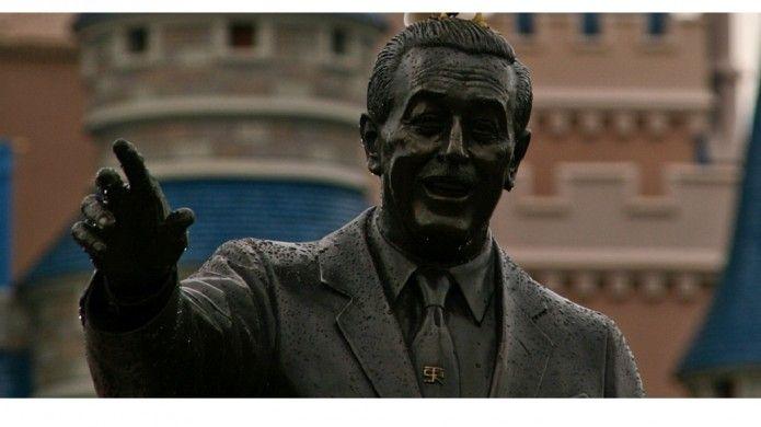 Non Walt Disney N A Pas Etait Cryogenise Walt Disney Disney Humour