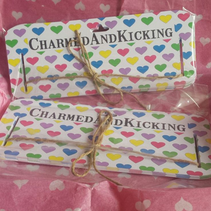 A gorgeous customised choker card order filled with a lovely multi coloured heart background.  The customer came to me with their design request, and working with the customer produced this eye catching display card for their chokers.