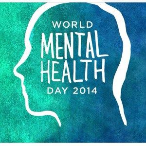 "Friday, 10 October was World Mental Health Day. The theme for 2014 is ""Living with schizophrenia"". In Australia, it is also within National Mental Health Week which started on 5 October and ends tomorrow as well as the #mentalas campaign supported by the Australian Broadcasting Corporation."