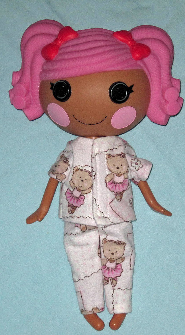 35 best LaLaLoopsy Love... images on Pinterest | Lalaloopsy party ...