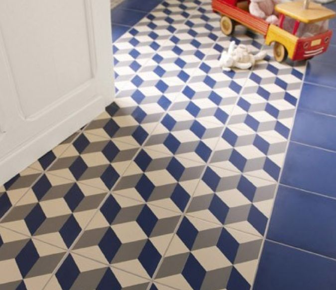 138 Best Cement Tiles Hidr 193 Ulico Images On Pinterest