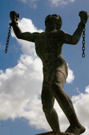 Barbados 1816: Bussa's Rebellion