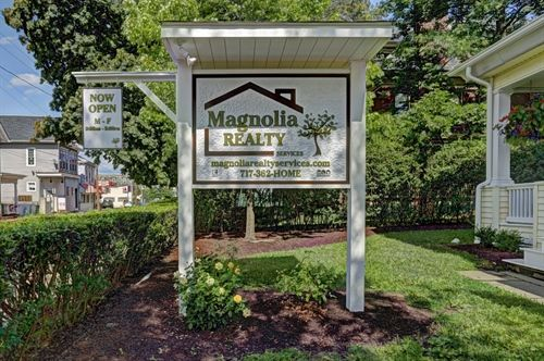 View photos, maps, and learn more about Magnolia Realty Services located in Elizabethville  PA 17023 or search for additional homes for sale in Elizabethville .