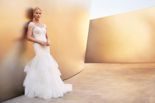 Opulent Sophisticated And Timeless Shop The Oleg Cassini