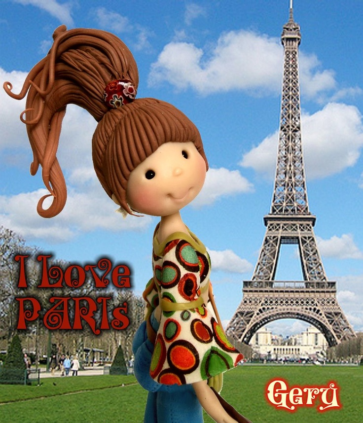 Paris girl