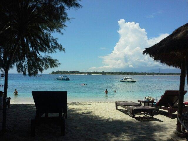 Gili trawangan - Lombok - Nusa Tenggara Barat