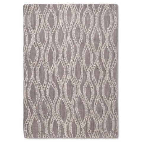 Threshold™ Nile Area Rug - Gray (7'x10')