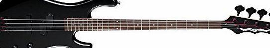 Dean Guitars H09PJ CBK Hillsboro 4 String Electric Bass Guitar - Classic Black No description (Barcode EAN = 0819998179755). http://www.comparestoreprices.co.uk/december-2016-week-1/dean-guitars-h09pj-cbk-hillsboro-4-string-electric-bass-guitar--classic-black.asp