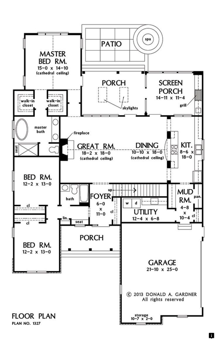 Visit The Webpage To Learn More About Greenhouse Materials Simply Click Here To Find Out More Viewing The Webs Small House Plans New House Plans Floor Plans