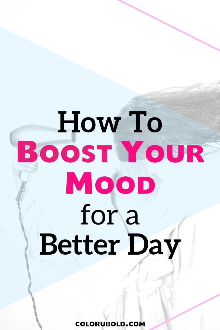 8 Things to Do When Your're Having a Bad Day
