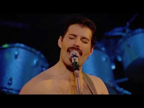 Queen Crazy Little Thing Called Love High Definition - YouTube