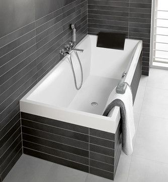 Bath Tile Gallery Modern Bathroom Tile