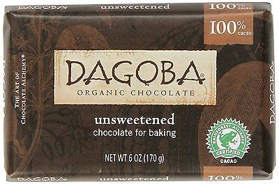 Dagoba Chocolate