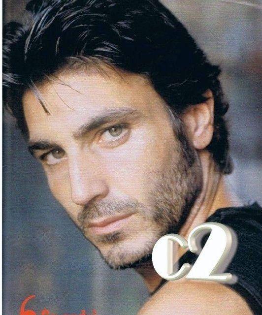 Daniele Liotti as Tristan