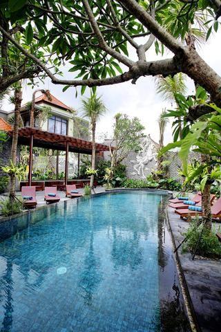 The Bali Dream Villa Resort #Bali