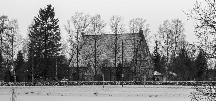 Church Noormarkku