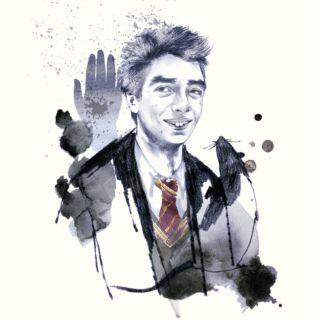 A los fanes del mejor mago...El traidor que consiguió que matarán a sus padres: Peter Pettigrew y lo principal de él