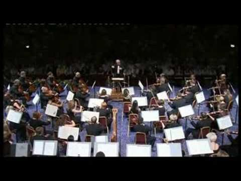 Janáček - Sinfonietta final movement