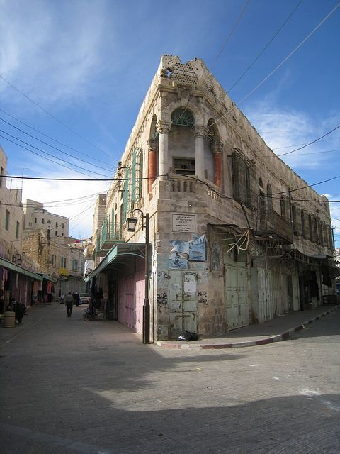 Hebron ~ Hebron is believed to be the oldest Jewish community in the world. When the Patriarch Abraham first entered ancient Israel, he settled in Hebron. King David was anointed there and ruled from Hebron for seven years, before moving his capital to Jerusalem. #Hebron #Israel