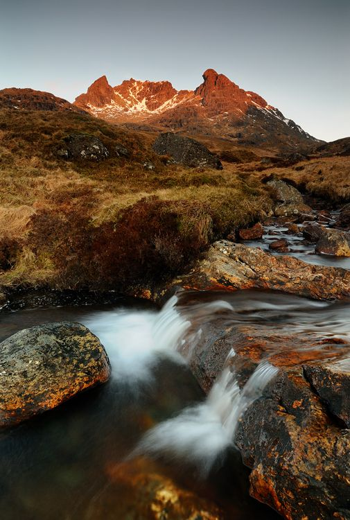 Scotland's Finest Mountains | The Cobbler