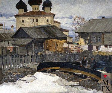 В. Ф. Стожаров
